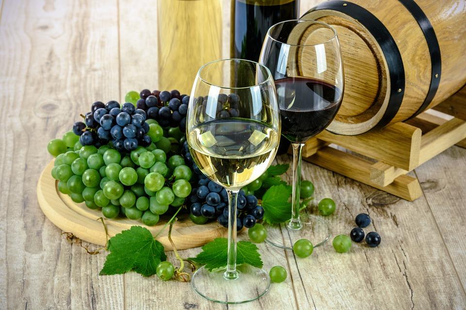Le vin biologique